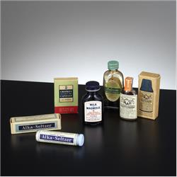 Miniatures - Group Photographs - Kiddicraft Miniatures - Health Product Group - http://www.hilarypagetoys.com