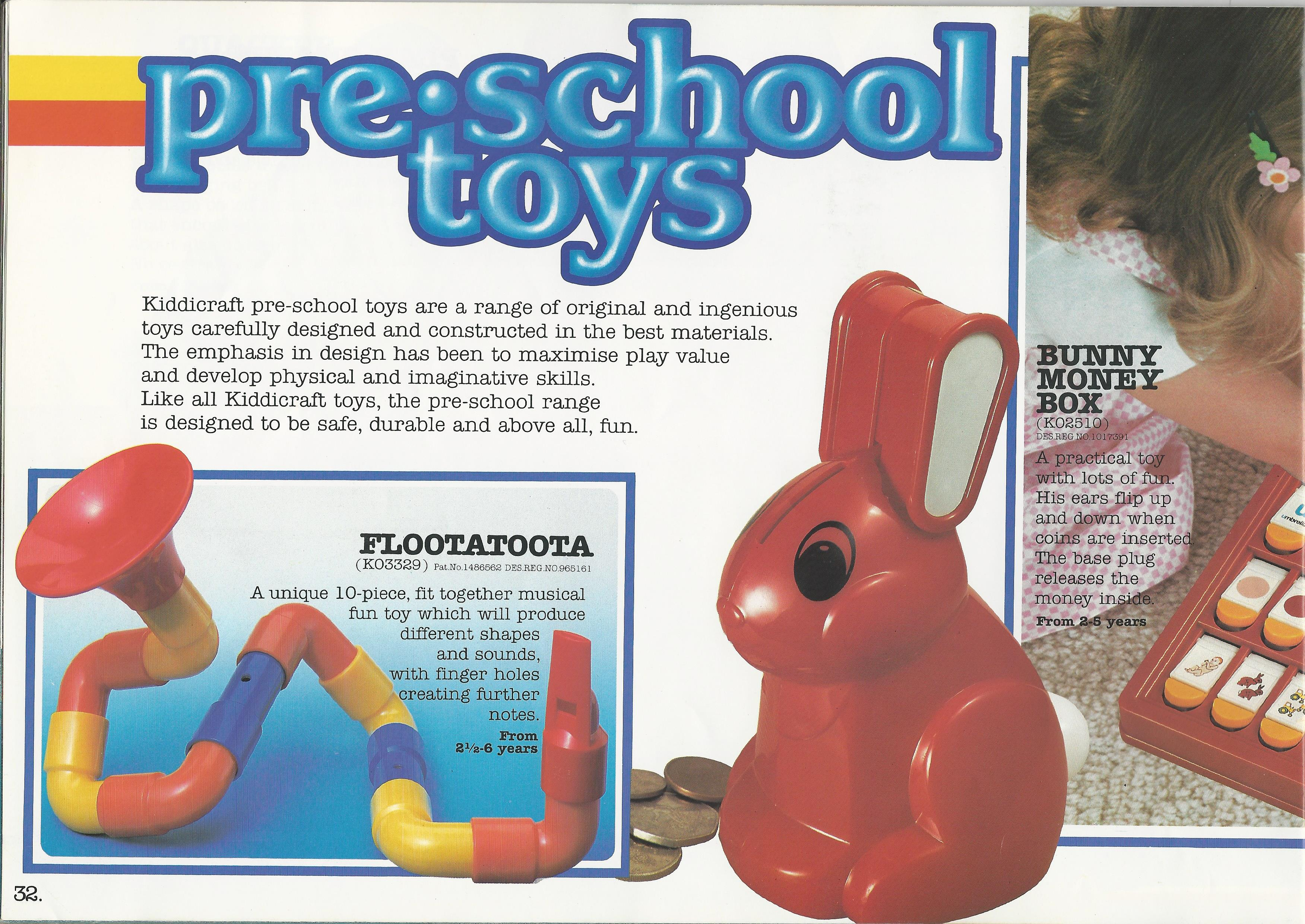 Publications - Hilary Page Toys