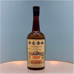Miniatures - Bottles - Cherry Heering (B54) - Version A - http://www.hilarypagetoys.com