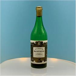 Miniatures - Bottles - Gilbey's Macon Rouge (B10-GM) - http://www.hilarypagetoys.com
