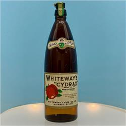 Miniatures - Bottles - Whiteway's Cydrax (B9-WC) - http://www.hilarypagetoys.com