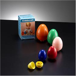 1963-1977 ~ 2-, 3-, 4-,5- & 6- Prefix Ref. No's - 2-333 The Chicken and Eggs - http://www.hilarypagetoys.com