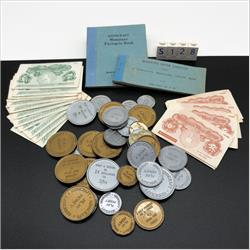 Miniatures - Specials - Kiddicraft Bank - 80pcs inc S113 & S114 (S128) - http://www.hilarypagetoys.com