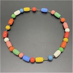 1932-1962 ~ K & F Prefix Ref. No's - K262 Safety Teething Beads - http://www.hilarypagetoys.com