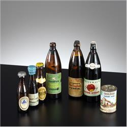 Miniatures - Group Photographs - Kiddicraft Miniatures - Beer & Cider Group - http://www.hilarypagetoys.com